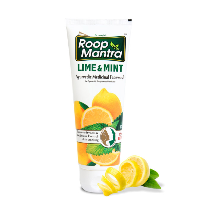 Roopmantra-ayurvedic-Winter-Face-Wash